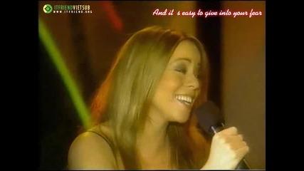 * Вечна балада * Whitney Houston ft Mariah Carey - When You Believe