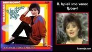 Превод - Dragana Mirkovic - 1985 - 08 - Ispleli smo venac ljubavi