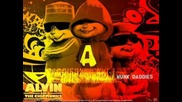Alvin and the Chipmunks - Wake Up by Three Days Grace