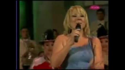 Lepa Brena - Sanjam, Grand show '04