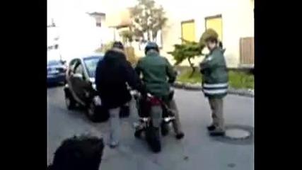 aerox - Police