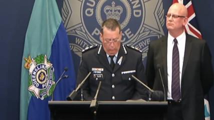 Australia: Bus driver set alight and killed in Moorooka, police announce