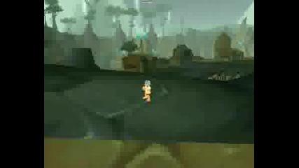 Wow Пародия . Gnome Dance
