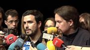Spain: Podemos and United Left party form alliance ahead of June elections