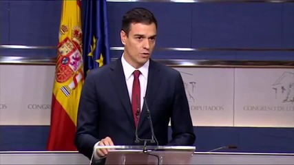 Spain: PSOE leader Sanchez ready to form new Spanish government