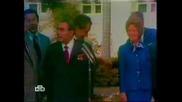 Другото лице на Брежнев