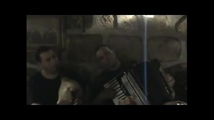 Дамян и Сарафа