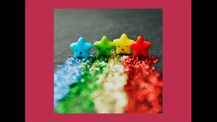 Stars - contest