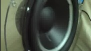 Lightning Audio Playing Akon - Beautiful