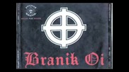 Branik - Power Oi ( 1991-full album )
