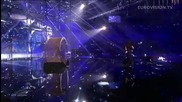 06.05.2014 Евровизия 2014 първи полуфинал - Украйна