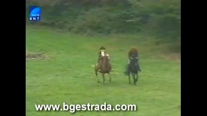 Росица Кирилова - Country medley (1992)