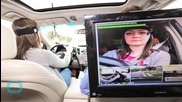 Graphic Video Shows Just How Distracted Teen Drivers Can Get
