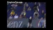 Roger Federer - Into A Dream