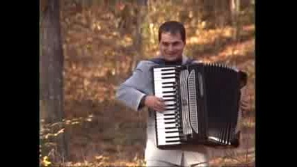 Стефан Георгиев - Сръбско Хоро