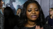 Insurgent Premiere NYC: Octavia Spencer
