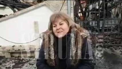 Истинска трагедия насред зима сполетя семейство Офелия и Румен Алексиеви