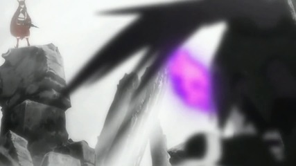 Amv - Black Rock Shooter and Black Gold Saw