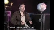 Мистериозните острови на планета Земя