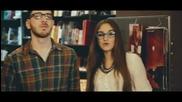 Bullboy - Без юзди feat. Мартина Камбурова (Official HD Video 2015)