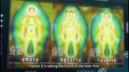 Aquarion evol Episode 7 Eng Hq