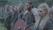 Amon Amarth - The Pursuit Of Vikings • превод