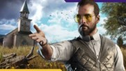 Far Cry 5 didn't convert us into a believer - Review