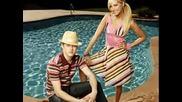 Lucas Grabeel and Ashley Tisdale (lashley)