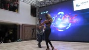 Workshop 2 - Fadi & Bersy - Salsa New York