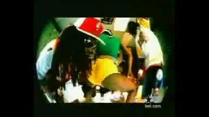 Lil Jon - get low music movie