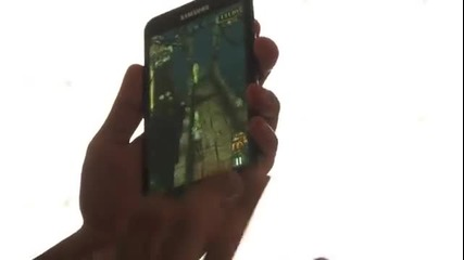 Temple Run - Игра за Android