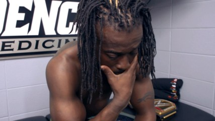 Kofi Kingston accepts Dolph Ziggler's Super ShowDown challenge: WWE.com Exclusive, May 21, 2019