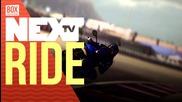 NEXTTV 029: Ревю: Ride