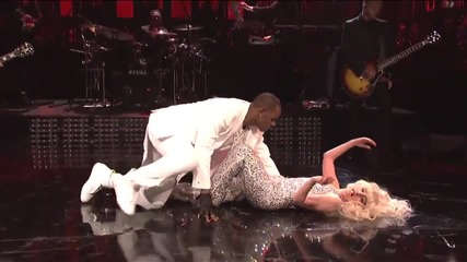 Lady Gaga - Do What U Want ft. R Kelly - Оригинално видео + студиен звук
