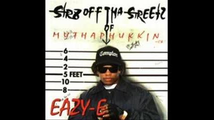 Eazy - E - Nutz On Ya Chin