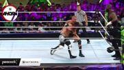 Roman Reigns ESTAFÓ a Brock Lesnar en Crown Jewel: WWE Ahora, Oct 21, 2021