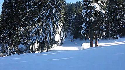 Rila Mountain, Borovets Ski Resort / Рила планина, Ски курорт Боровец 010