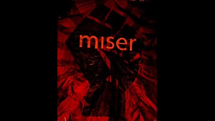 Miser - Zombie (lyrics)