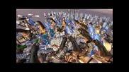 Rome Total War Online Battle Cool !