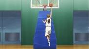 Kuroko's Basketball - 11 bg