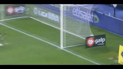 Lionel Messi 2011-2012