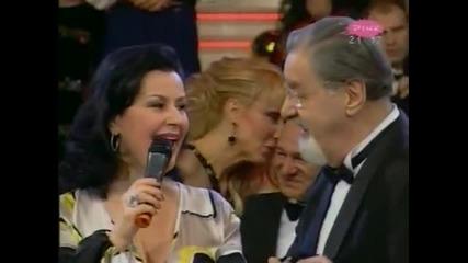 Snezana Savic & Goca Lazarevic - Alaj mi je veceras po volji - Ng grand Show