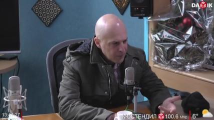 Светльо Витков в СЛЕДОБЕДНИЯ БЛОК 05.12.2018