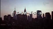 Приятели Сезон 1 Епизод 19