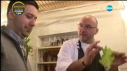 Манчев и Шишков се съюзяват, за да спасят култов пловдивски ресторант част 2 - Кошмари в кухнята