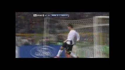 Cristiano Ronaldo Goals amp Skills 2008