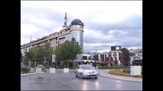 Парламентарни избори в Черна гора