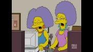 The Simpsons сезон 20 епизод 15 / Бг субтитри