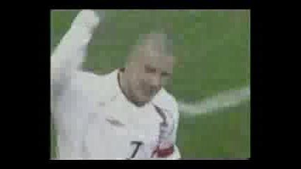David Beckham - The Legend 7