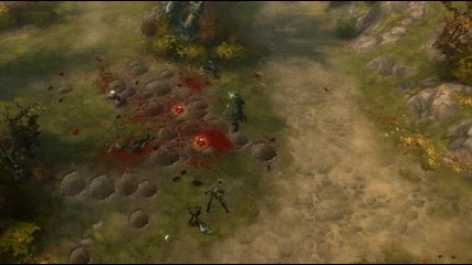 Diablo 3 Barbarian - Seismicslam